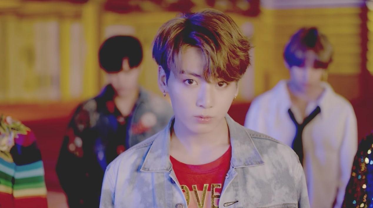 Jungkook de BTS revela que artista extranjero le gustaría colaborar