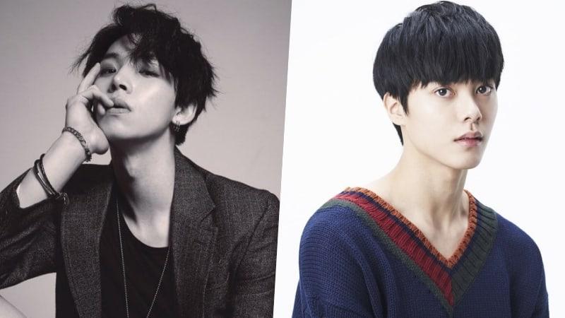"""Se reporta que el ex-integrante de DAY6, Junhyeok, y el ex-trainee de SM, Ji Hansol, se unirán a """"The Unit"""""""