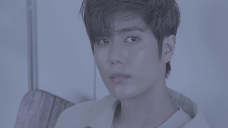 Kim Kyu Jong de SS301 pide que le abraces en un emocional nuevo MV