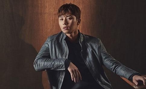 Park Seo Joon comparte sus pensamientos acerca de leer comentarios en línea