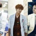 9 de los doctores más sexy del universo de los dramas coreanos