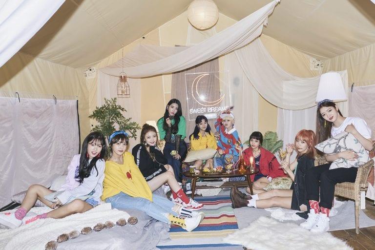 DIA hará su regreso con un álbum repackage en octubre sin Somyi y Yebin
