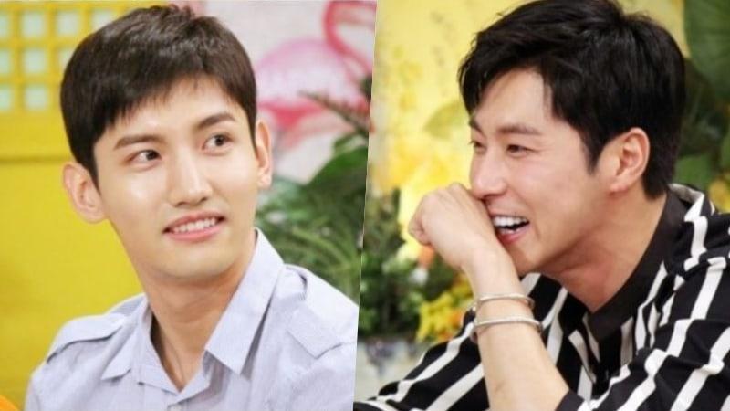 Yunho de TVXQ revela que casi se convierte en un soldado de carrera