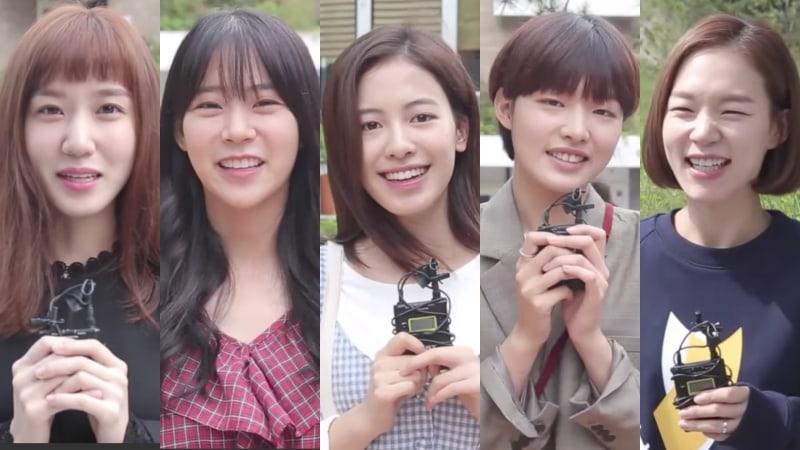"""Los miembros del elenco de """"Age Of Youth 2"""" comentaron sobre el final y potencial tercera temporada"""