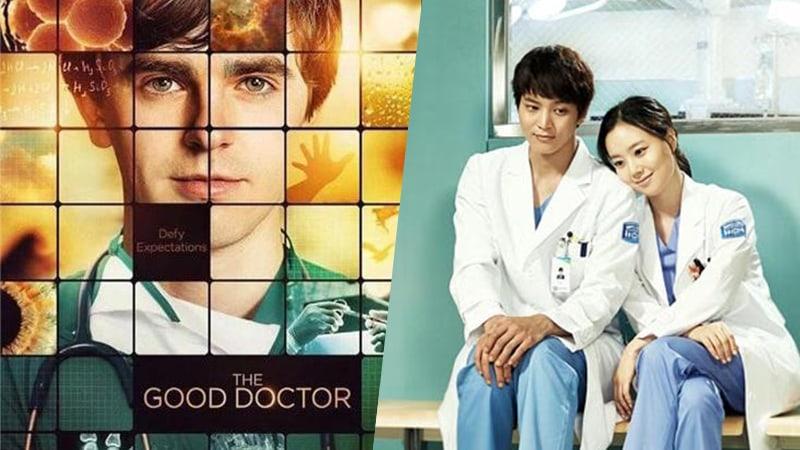 """Se añaden episodios adicionales a la versión estadounidense de """"Good Doctor"""""""