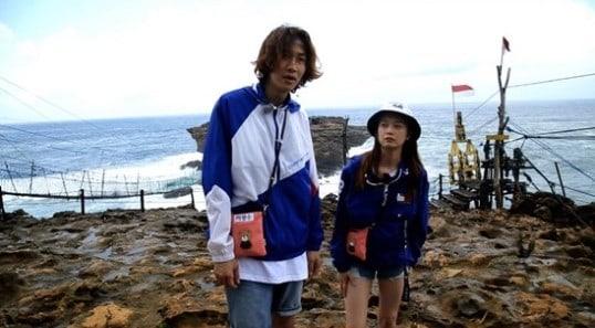 """Lee Kwang Soo y Jeon So Min se enfrentan a sus miedos en el próximo episodio de """"Running Man"""""""