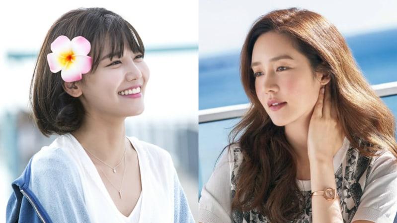 Sooyoung de Girls' Generation recibe un camión de café de su amiga, la actriz y idol Sung Yuri