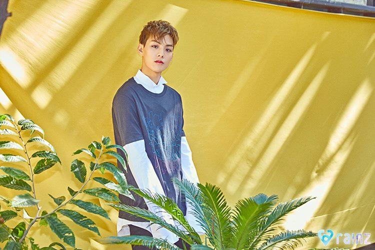 Seo Sung Hyuk de RAINZ tranquiliza personalmente a sus fans tras su visita al hospital