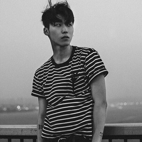 El modelo Lee Ui Soo fallece a los 22 años de edad