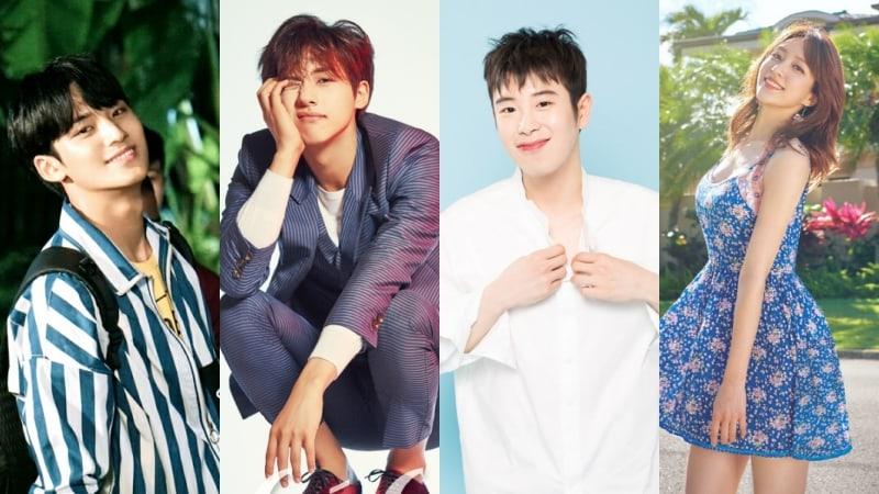 """Mingyu, CNU, P.O y otros más aparecerán en el próximo episodio de """"Master Key"""""""