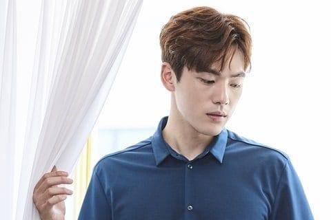 """Kim Jung Hyun habla sobre su primera impresión de Kim Sejeong + la reacción de Suho a una escena de """"School 2017"""""""