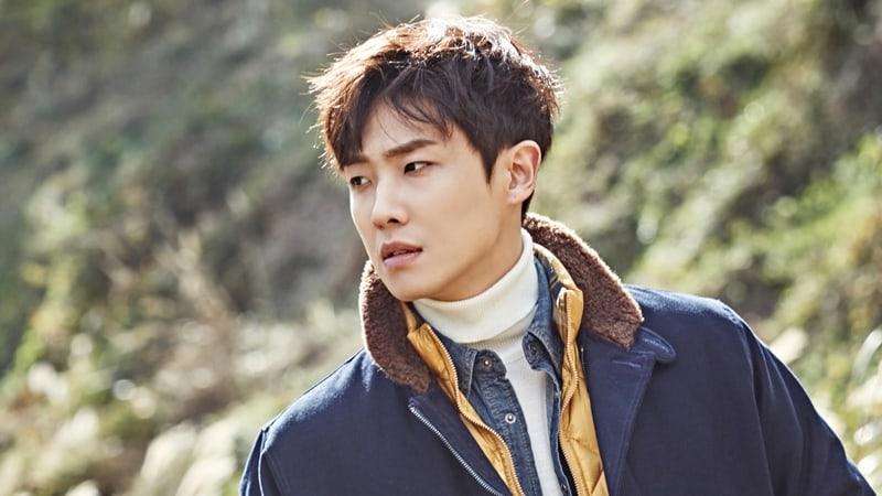 Lee Joon nombra a las celebridades que él desearía lo visiten durante su servicio militar