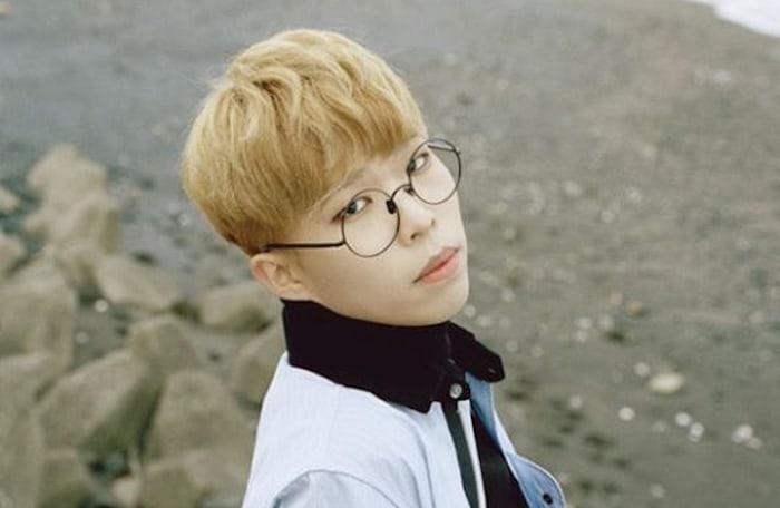 Lee Chan Hyuk de Akdong Musician descubierto en un vídeo de trainees de la marina