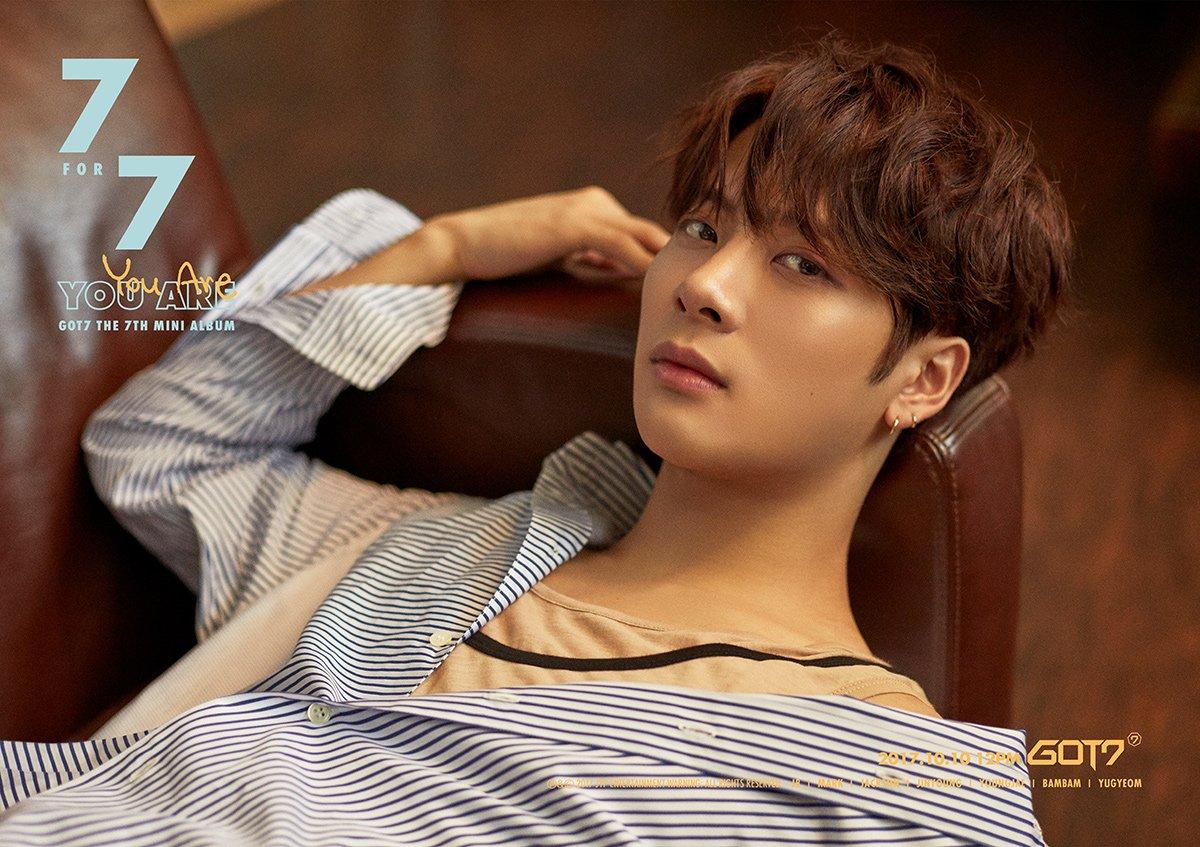 Jackson de GOT7 habla sobre sus promociones en China y sueños