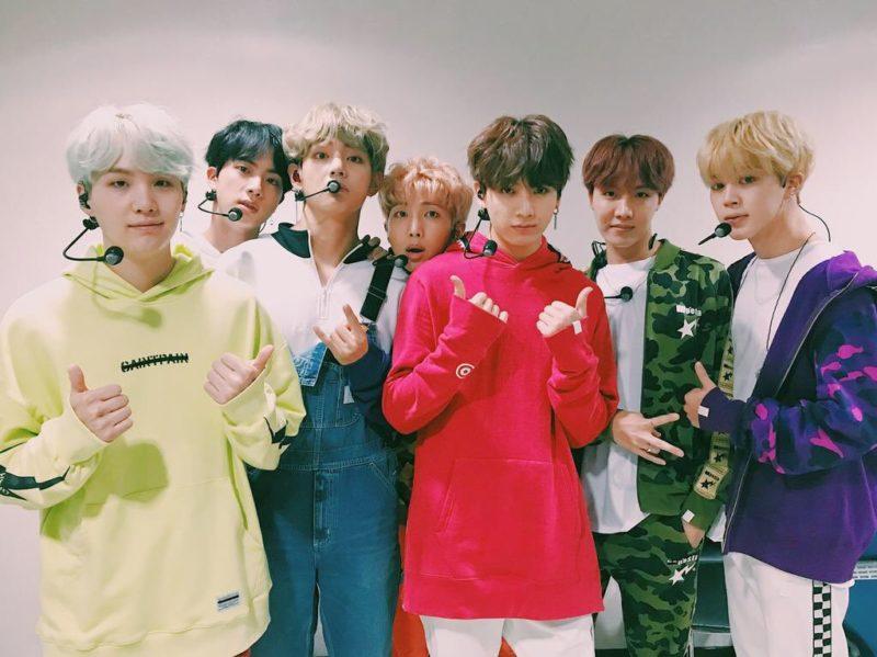 BTS logra un nuevo récord en Twitter con 9 millones de seguidores