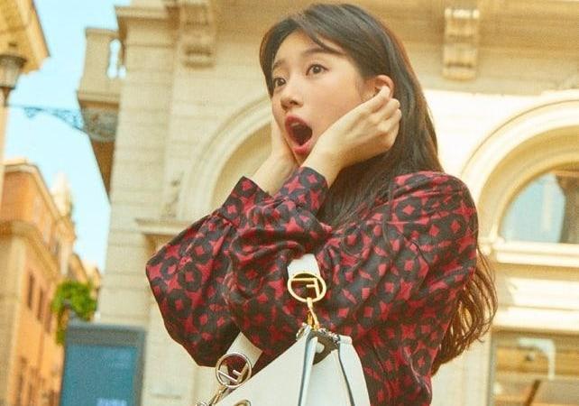 Suzy prepara una inolvidable sorpresa para sus fans