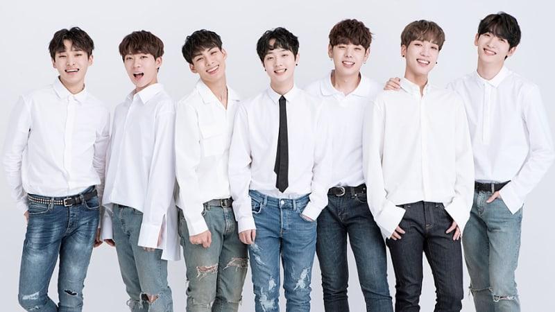 """El grupo formado por trainees de """"Produce 101 Season 2"""", RAINZ, comparte consejo para los participantes de """"The Unit"""" y """"MIXNINE"""""""