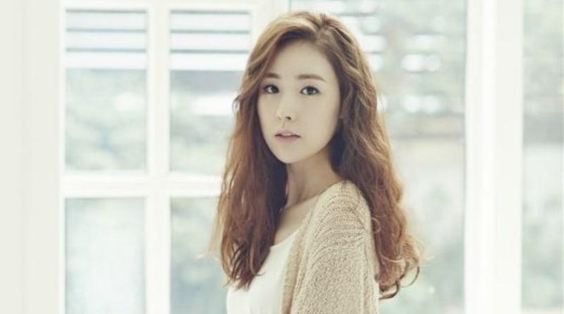 Kan Mi Yeon revela que puede ver qué integrantes de grupos femeninos no se llevan bien