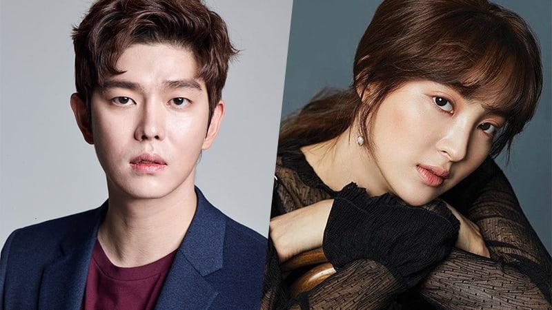 Yoon Kyun Sang y Jung Hye Sung confirmados como protagonistas de un nuevo drama