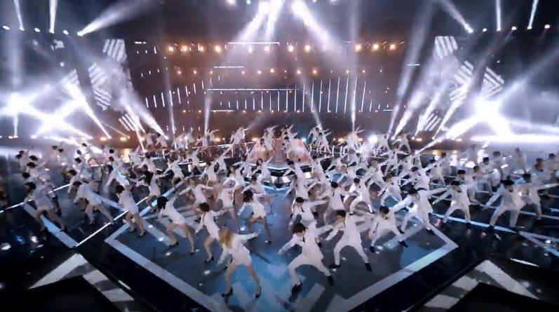 Los concursantes de 'The Unit' revelan el vídeo musical de 'My Turn'