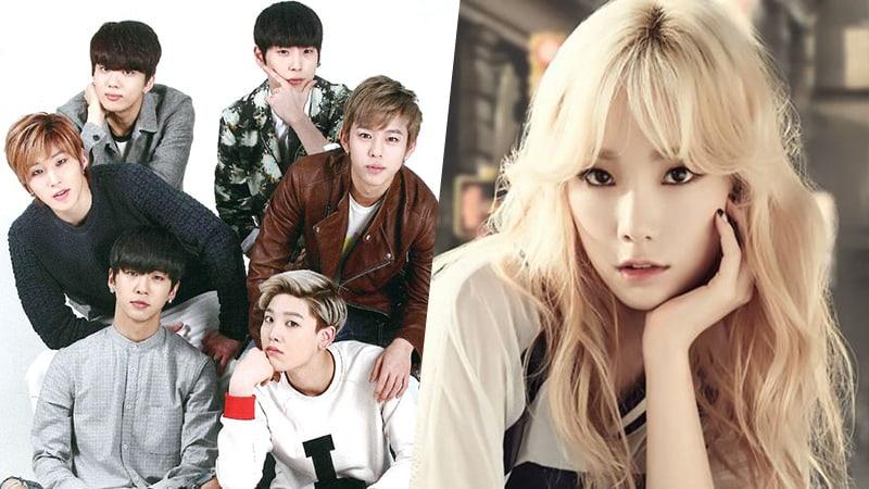 16 letras inspiradoras del K-Pop que te ayudarán en la vida