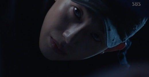 """El actor Kang Ki Young expresa sentimientos encontrados debido a su aparición en """"While You Were Sleeping"""""""