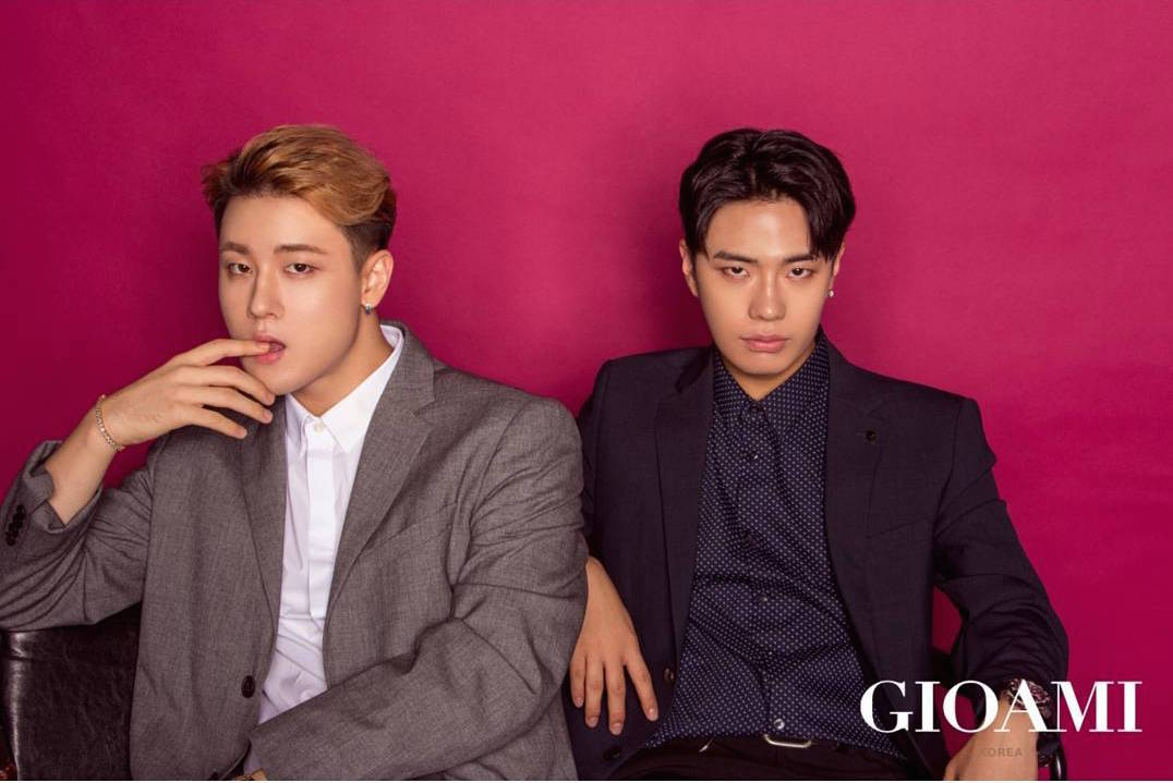 "Jung Dong Soo y Kim Nam Hyung revelan sus motivos para participar en ""Produce 101 Season 2"""