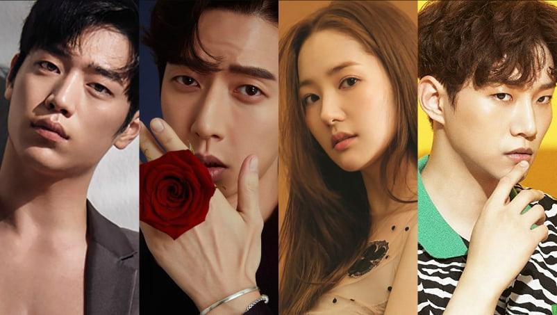 "Seo Kang Joon, Park Hae Jin, Park Min Young y Junho asistirán a los ""2017 Asia Artist Awards"""
