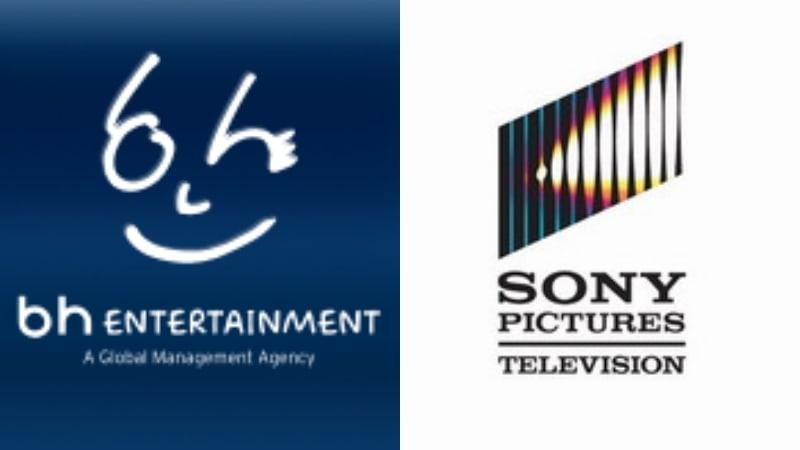 BH Entertainment se asocia con Sony Picture Television
