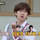 Kim Heechul revela por qué la gente en SM evita sentarse al lado de Yunho, Choi Siwon y Minho