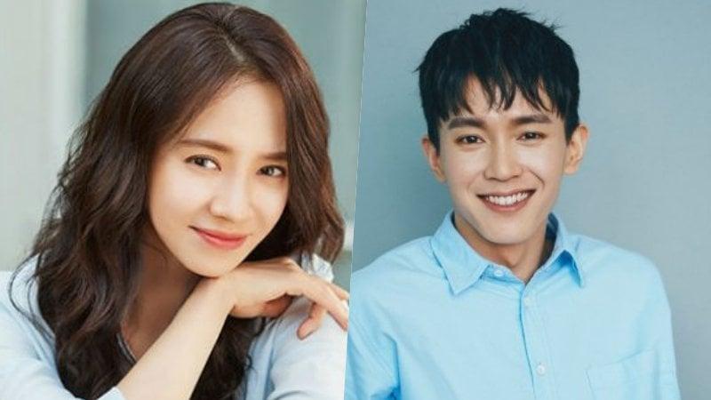 El hermano de Song Ji Hyo, Cheon Seong Moon debutará como actor