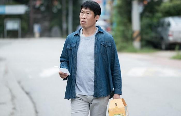 Revelado el acto de amabilidad de Yoo Hae Jin con los bomberos