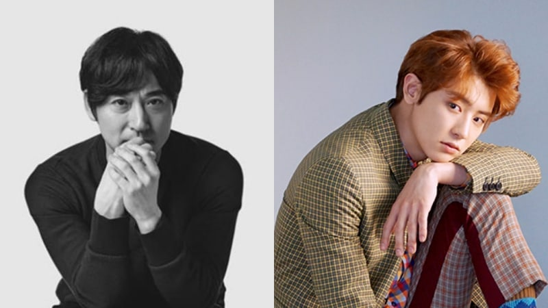 "El pianista Yiruma comparte sus pensamiento sobre la interpretación improvisada de Chanyeol de ""River Flows In You"""