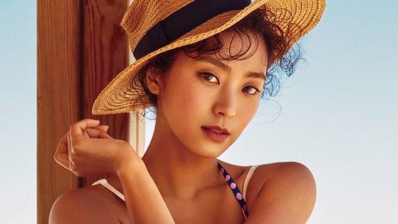 Bora está considerando un papel en el próximo drama de tvN de las hermanas Hong