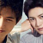 Lee Jong Hyun de CNBLUE expresa su admiración por Ji Chang Wook
