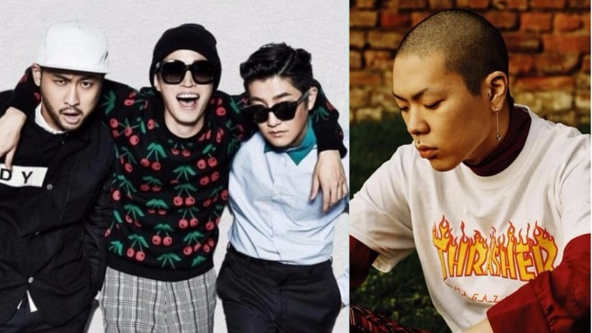 Epik High revela cómo Oh Hyuk decidió participar en su próximo álbum