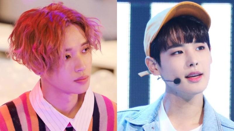"""Niel de Teen Top y Byungchan de VICTON confirmados para aparecer en """"Law Of The Jungle"""""""