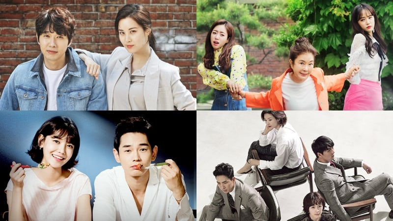 4 dramas de MBC pausarán sus emisiones en apoyo a la huelga
