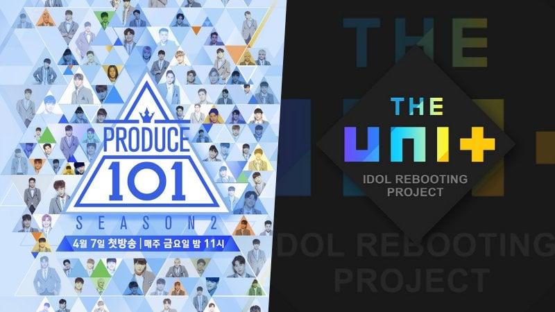 """Congresista pide acción legal en contra de """"Produce 101 Season 2"""" y """"The Unit"""" por prácticas desleales + CJ E&M responde a las acusaciones"""