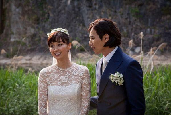 Won Bin y Lee Na Young planean regresar a la pantalla grande