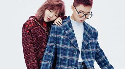 Lee Soo Hyun de Akdong Musician pide a la gente que deje de enviar cartas de broma a Lee Chan Hyuk