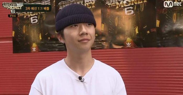 """Woo Won Jae de """"Show Me The Money 6"""" en conversaciones para firmar con AOMG"""