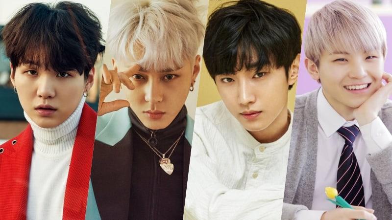 El cambio de la industria del K-Pop a medida que más idols promocionan sus propias composiciones