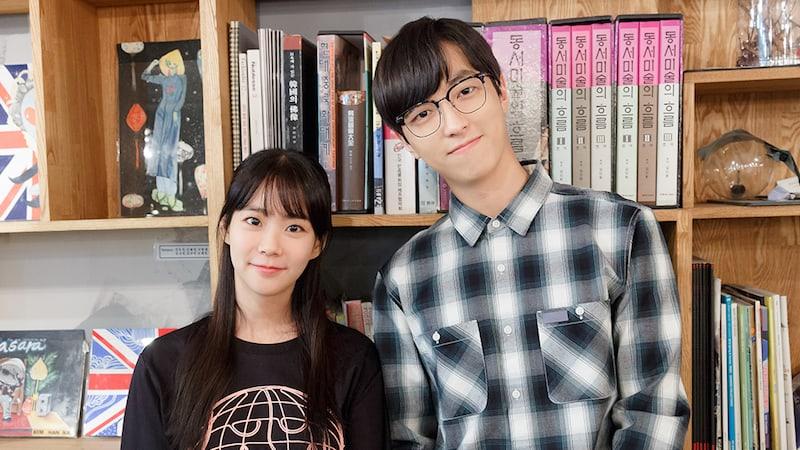 """Lee Yoo Jin comparte cómo Han Seung Yeon lo ayudó a adaptarse en """"Age Of Youth 2"""""""
