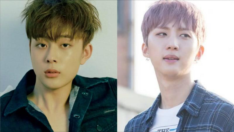 """Yoo Seon Ho y Hui de PENTAGON confirman su aparición en """"One Night Food Trip"""""""