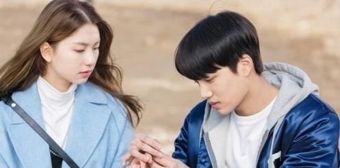 """Kai de EXO aumenta su romance con Kim Jin Kyung en imágenes reveladas de """"Andante"""""""