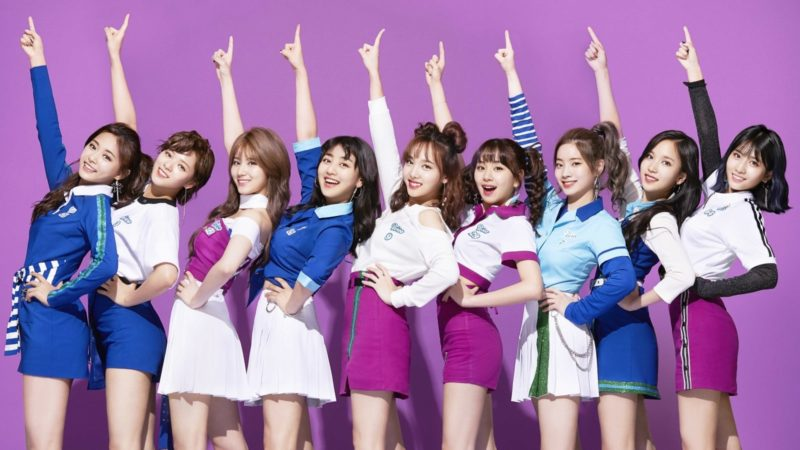"TWICE rompe récords en Japón con ""One More Time"""