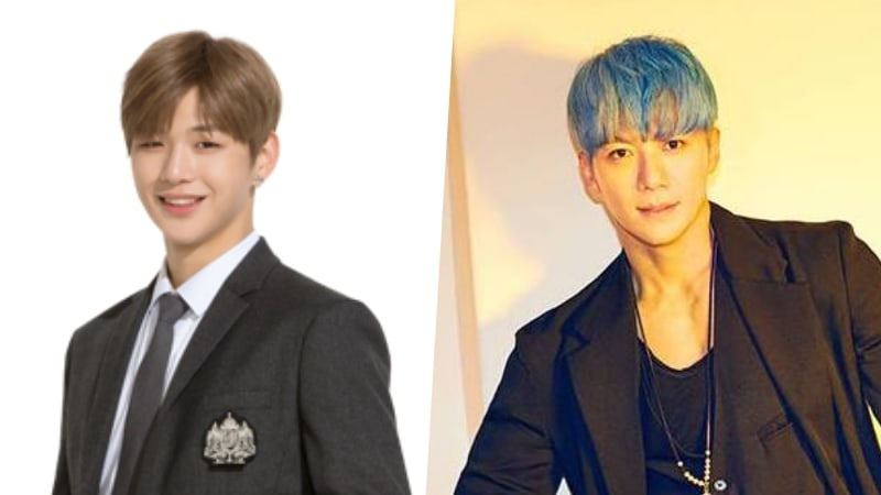 Kang Daniel y Lee Jae Jin representarán a su ciudad natal en el Busan One Asia Festival