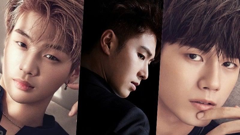 Coreanos votan por las estrellas masculinas con las mejores proporciones corporales