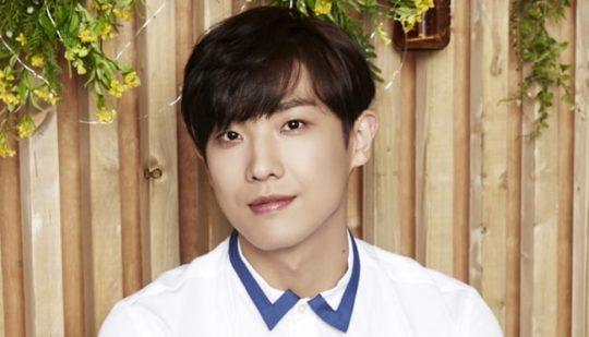 Lee Joon agradece el apoyo a sus fans y comienza tranquilamente su servicio militar